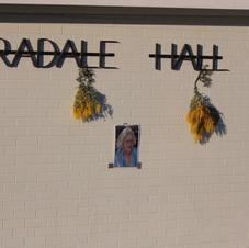 Taradale Hall