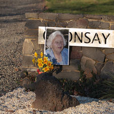 Potts Road Tribute