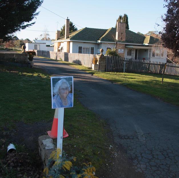 Glen Ellen - Olive's Home
