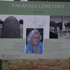 Taradale Cemetery
