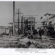 The United Kingdom Mine 1866-1890
