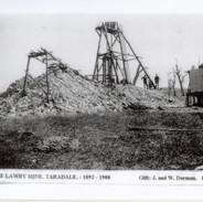 Annie Lawry Mine (1892 - 1908)