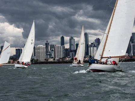 CYAA 2019-Race 3