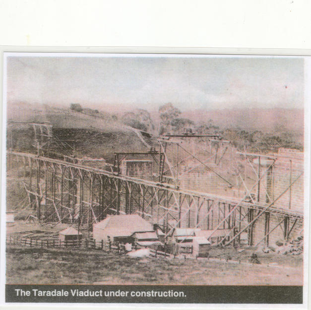 viaduct construction