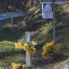 Roadside Tribute
