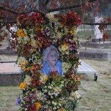 Cemetery Tribute