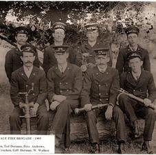 fire brigade 1905
