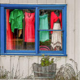 Marg's Frock Shop