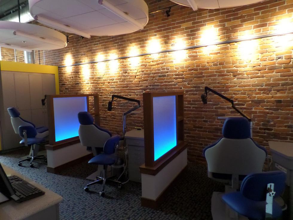 Hansen Orthodontic Specialists