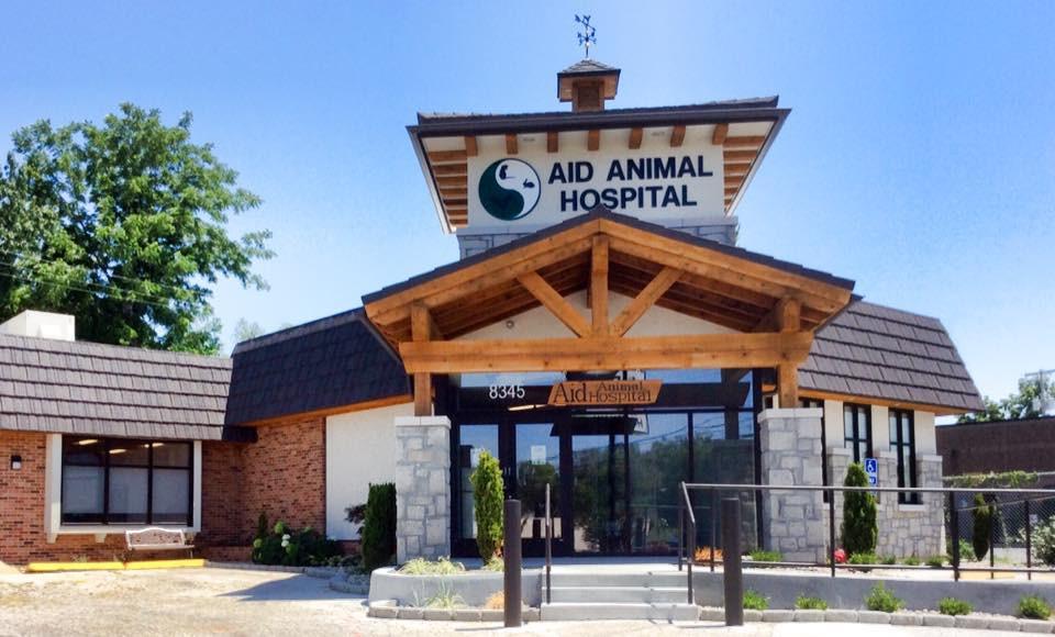 Aid Animal Hospital