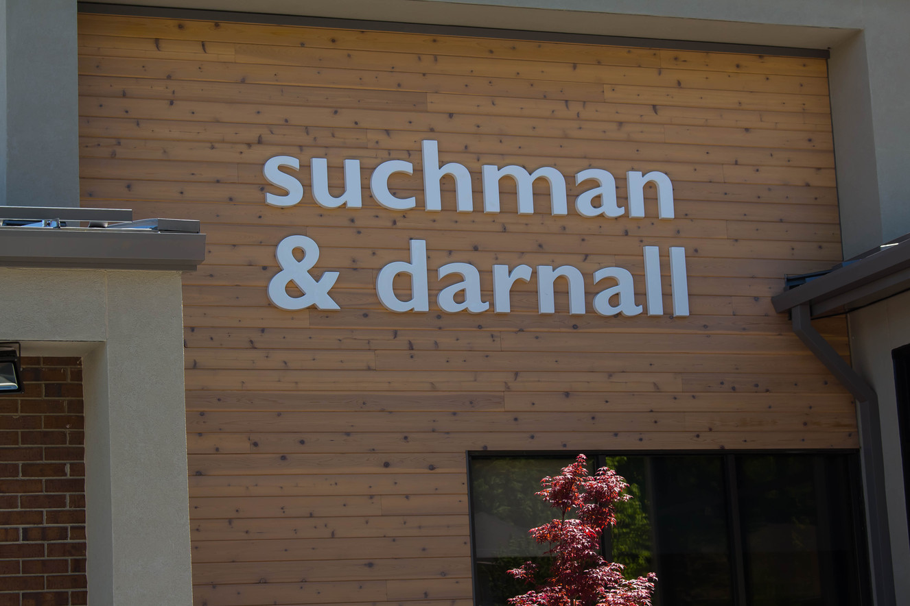 Suchman and Darnall Family Dentistry