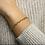 Thumbnail: Armband anker 6,0 mm 19 cm