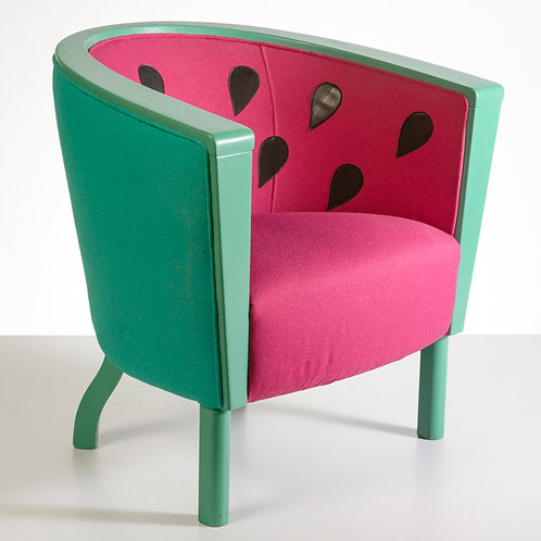 Water melon Chair