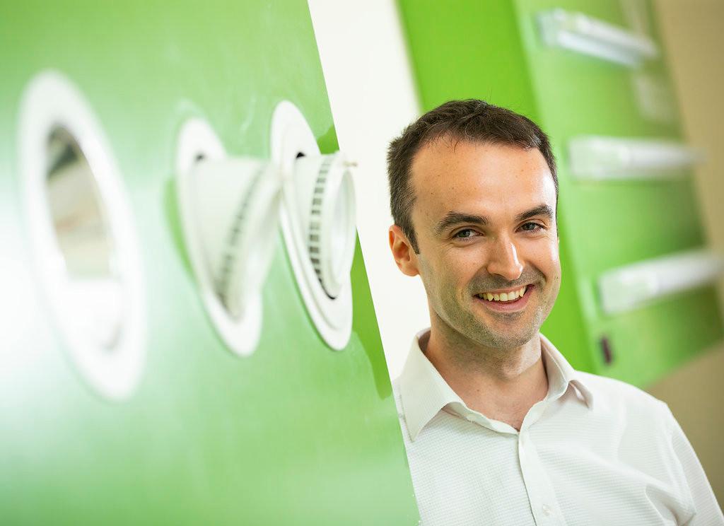 John Keohane, CEO