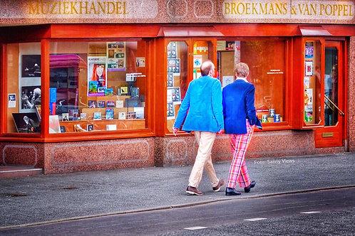 Broekmans & Van Poppel, Amsterdam