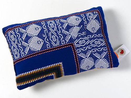 Bleu mexicanpillow