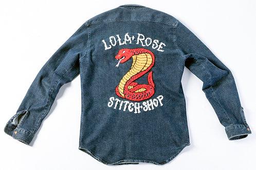 Lola Rose Jacket