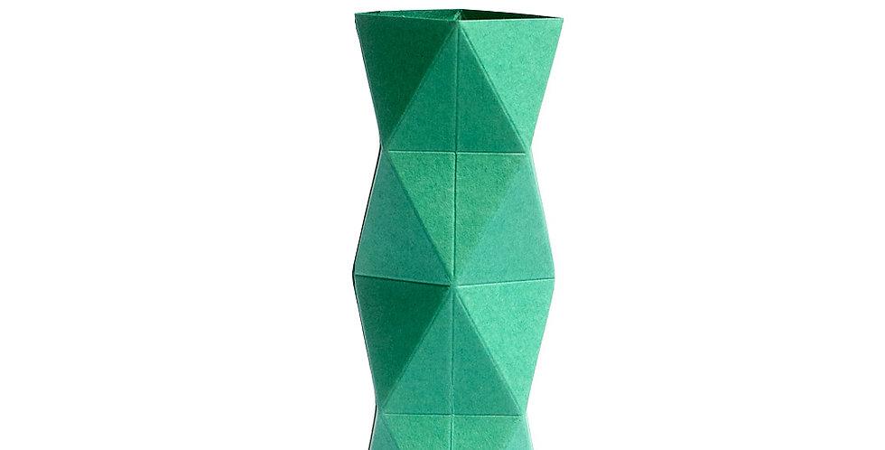 Kaarten Vaas Klein Groen
