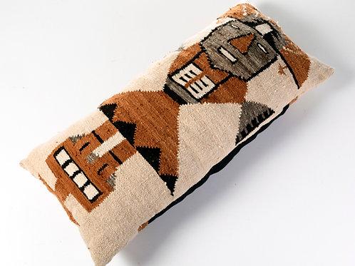 Aztekman pillow