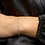 Thumbnail: Armband diamant 0.04ct H SI 1,0 mm 16,5 - 18 cm