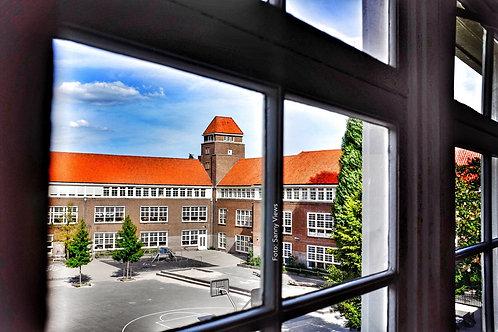 Amsterdam School Riverquartier
