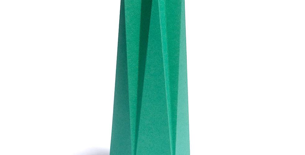 Kaarten Vaas Groot Groen