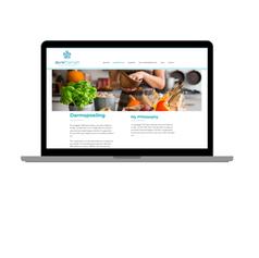 Damrflorist - Webdesign - brandstrategie