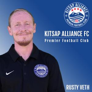 Rusty Veth