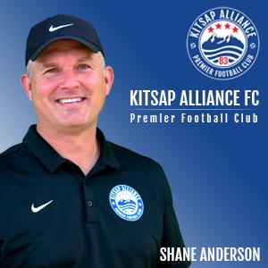 Shane Anderson