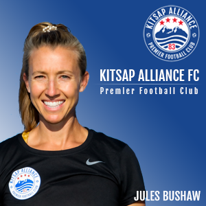 Jules Bushaw