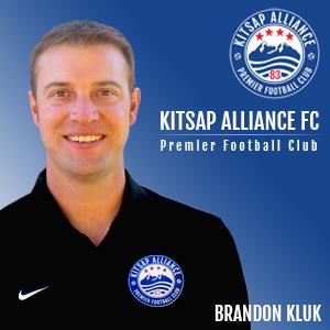 Brandon Kluk