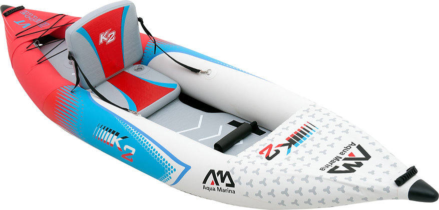 Aqua Marina - BETTA K2 Kayak - single