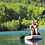 Thumbnail: DUAL-TECH SUP/KAYAK Paddle