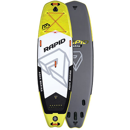 "RAPID 9'6"" SUP (preloved)"