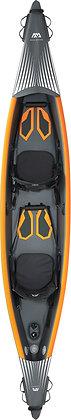 """Aqua Marina TOMAHAWK AIR-K 14'5"""" double Kayak"""