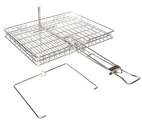 U-BRAAI - Stainless Steel Braai Grid