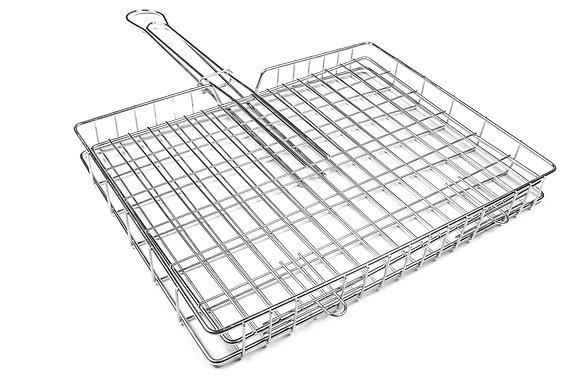 Transam - Stainless Steel Braai Grid