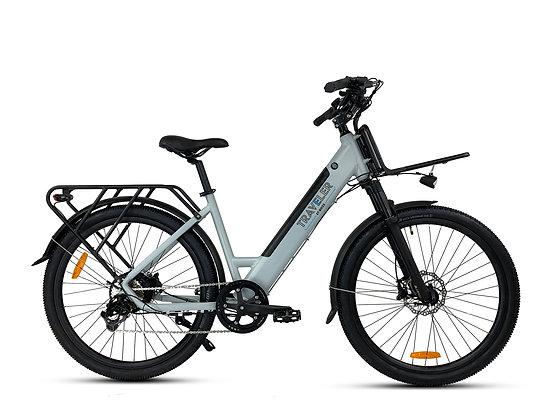 WEEKEND Traveler E-BIKE (Electric bike)