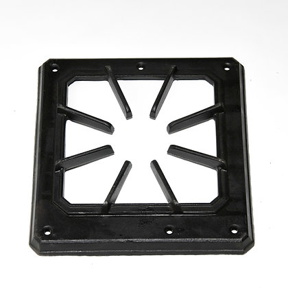Top plate for CF100A