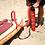 Thumbnail: LIQUID AIR V2 Double Action High Pressure Hand Pump