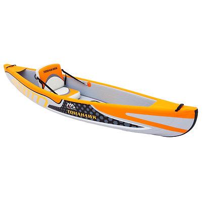 TOMAHAWK SINGLE Kayak