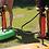 Thumbnail: LIQUID AIR V1 Double Action High Pressure Hand Pump