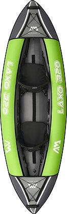 """Aqua Marina LAXO 10'6"""" double Kayak"""