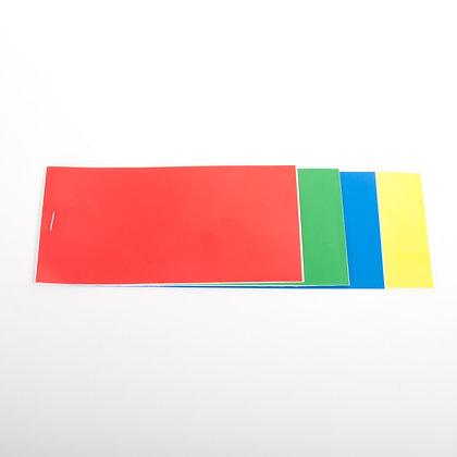 Vinyl Repair Tape Strips