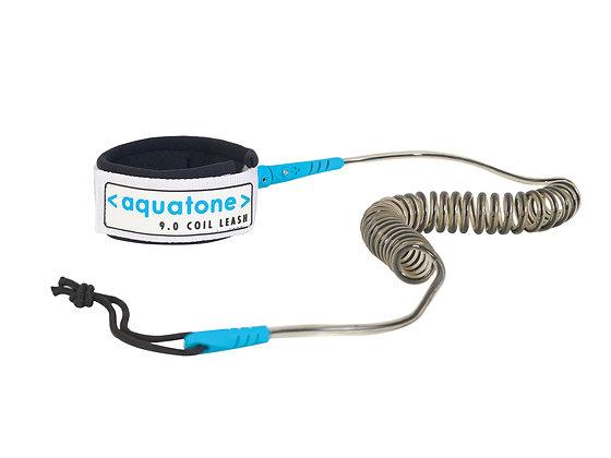 Aquatone - 9' SUP Coil Leash