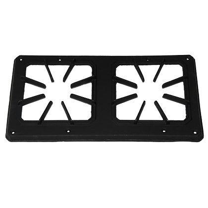 Top plate for CF200-A