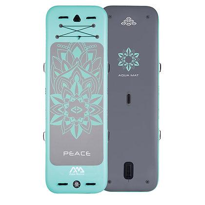 "PEACE 9'9"" yogaSUP (preloved)"