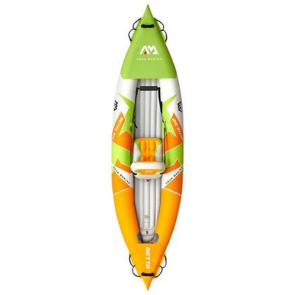 """BETTA 10'3"""" single Kayak"""