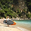 "Thumbnail: Aqua Marina MAGMA 11'2"" SUP"