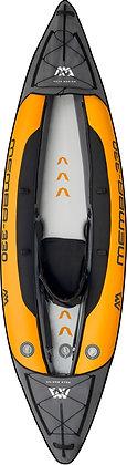 """Aqua Marina MEMBA 10'10"""" single Kayak"""